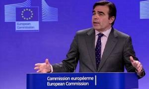 Σχοινάς: Εντατικές εργασίες ενόψει Eurogroup - Στόχος η αξιολόγηση