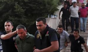 Πραξικόπημα Τουρκία: Άρχισε η πρώτη δίκη των πραξικοπηματιών στην Κωνσταντινούπολη