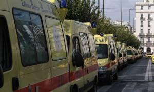 Βασίλης Οικονόμου: Ακόμη δεν έχουν αλλάξει τα ασθενοφόρα - σαράβαλα στο ΕΚΑΒ