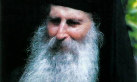 Συγκλονιστικό περιστατικό με το γέροντα Ιάκωβο: «Είδα τον άγγελό σου»
