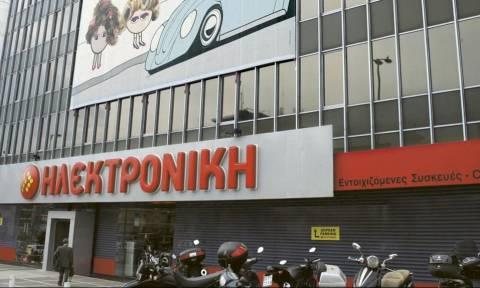 Ματαιώνεται η έκθεση προϊόντων της Ηλεκτρονικής Αθηνών το Σάββατο