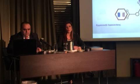 Μανώλης Σφακιανάκης: Ετοιμάζει το ελληνικό CSI - Τι είπε για την αποστράτευσή του (photos)