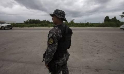 Μεξικό: Φρίκη με 12 ακρωτηριασμένα πτώματα