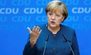 Σε «σύγχυση» το Βερολίνο - Η Μέρκελ θέλει να κλείσει γρήγορα συνάντηση με Τραμπ