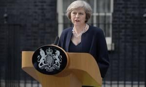 Μεγάλη ανατροπή για το Brexit - Ήττα της Τερέζα Μέι