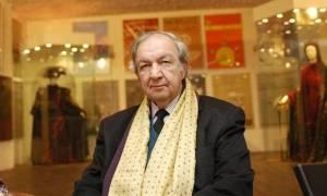 Скончался известный греческий режиссер Спирос Эвангелатос