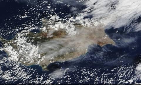 Синоптики прогнозируют резкое ухудшение погоды на Кипре