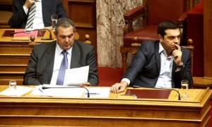 Επέτειος ΣΥΡΙΖΑ: Δύο χρόνια στην εξουσία, δύο χρόνια ψέματα