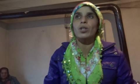 Με βεντέτα απειλεί η μητέρα του 6χρονου στην Κομοτηνή: «Θα μαχαιρώσω το φονιά» (video)