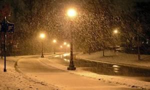 Καιρός LIVE: Πού χιονίζει και πού βρέχει – Ζωντανή εικόνα από όλη την Ελλάδα