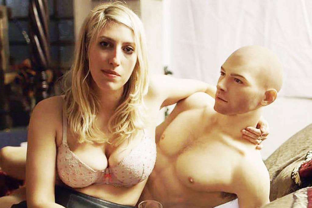 Οι πιο καυτές γυναίκες φτιάχνουν τα δικά τους σεξ βίντεο.