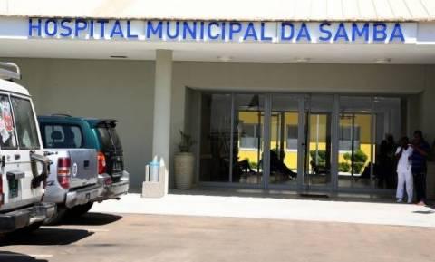 Ανγκόλα: Δέκα νεκροί από την επιδημία χολέρας