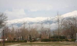 Άστατος ο καιρός της Τετάρτης με χιόνια και καταιγίδες (pics)