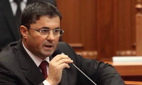 Αλβανός βουλευτής: Οι Έλληνες είναι ρατσιστές!