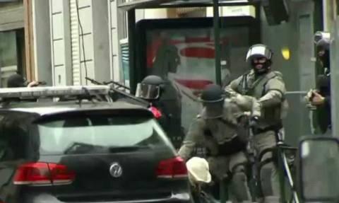 Συναγερμός στο Βέλγιο - Νέα επιχείρηση της αντιτρομοκρατικής