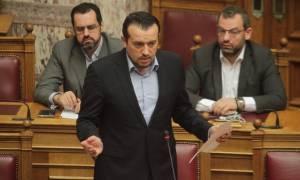 Παππάς: Στρατηγικό όραμα να γίνει η Ελλάδα ψηφιακός κόμβος
