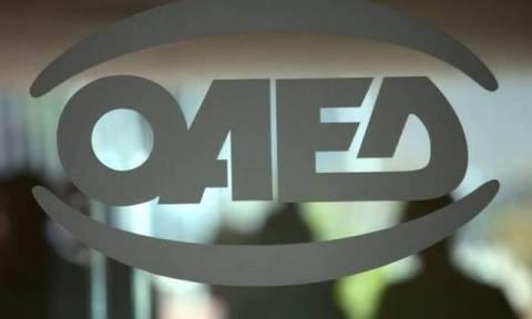 ΟΑΕΔ: «Έπεσε» το oaed.gr - Θα δοθεί παράταση για τις προσλήψεις σε δήμους - Κοινωφελή Εργασία