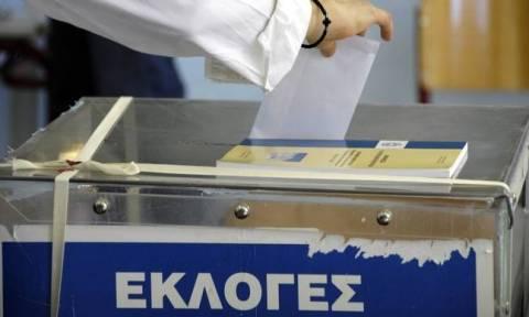 """«""""Πέφτει"""" ο Τσίπρας - Σε πρόωρες εκλογές η Ελλάδα»"""
