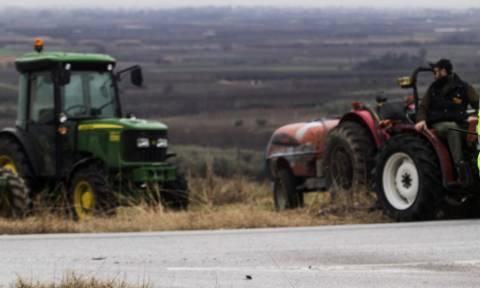 Μπλόκα αγροτών 2017: Το Σάββατο στήνουν το μπλόκο των Μαλγάρων