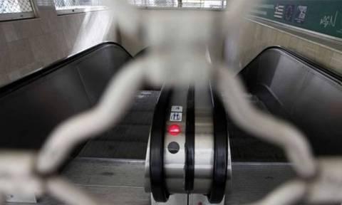 Προσοχή: Έρχονται αλλαγές στα δρομολόγια του Μετρό τις επόμενες ημέρες