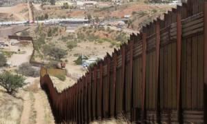 Λευκός Οίκος: Εμείς θα χρηματοδοτήσουμε την κατασκευή του τείχους στα σύνορα με το Μεξικό