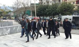 Δεν εκδίδονται οι οκτώ Τούρκοι στρατιωτικοί