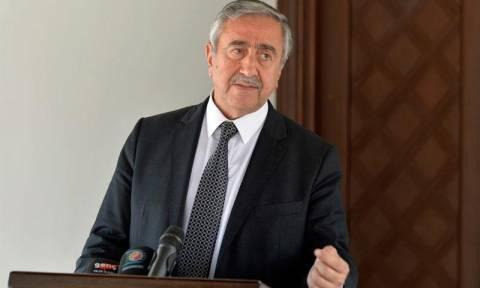 Ακιντζί: Η Ελλάδα έχει την υποχρέωση να δημιουργήσει το έδαφος για λύση στο Κυπριακό