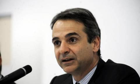 Κυριάκος Μητσοτάκης: Η πολιτική αλλαγή να πραγματοποιηθεί εγκαίρως στην Ελλάδα (pics)