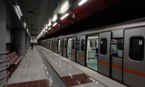 Μετρό - Προσοχή: Έρχονται αλλαγές στα δρομολόγια τις επόμενες ημέρες