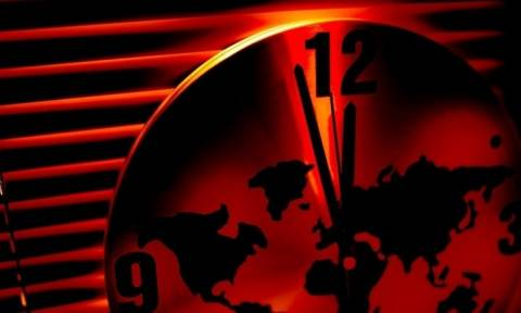 Δείτε live το ρολόι της... Αποκάλυψης για το τέλος του κόσμου!