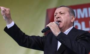 Ο Ερντογάν θέλει να συναντήσει άμεσα τον Τραμπ