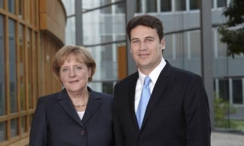 CDU για ελληνικό πρόγραμμα: Eάν φύγει το ΔΝΤ θα φύγει και η Γερμανία