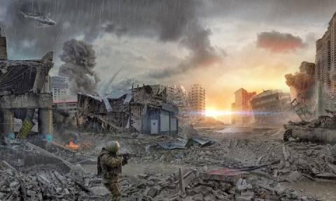 Δήλωση βόμβα: Ο κόσμος προετοιμάζεται για πόλεμο!
