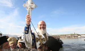 Αρχιεπίσκοπος Χριστόδουλος: Εννιά χρόνια χωρίς τον ιστορικό ηγέτη της Εκκλησίας (pics)