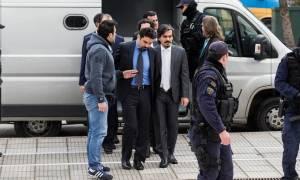 Γερμανικός Τύπος: Κόλαφος για τον Ερντογάν η απόφαση της ελληνικής Δικαιοσύνη για τους «8»