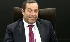 Σερντάρ Ντενκτάς: «Ο Ακιντζί έκανε υποχωρήσεις στην Γενεύη»