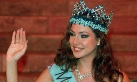 Ειρήνη Σκλήβα: Η Μις Κόσμος 1996 χωρίς φίλτρα και μακιγιάζ!