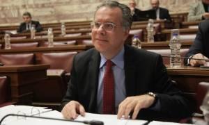Κουμουτσάκος προς Τουρκία: Ο δρόμος των απειλών προς την Ελλάδα είναι επικίνδυνος