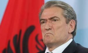 «Μεγάλη Αλβανία» ζητά ο Μπερίσα- Καλεί σε ξεσηκωμό τους Αλβανούς και πόλεμο με την Σερβία (vid)