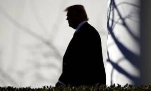 Τραμπ: Το Μεξικό επωφελείται εδώ και καιρό από τις ΗΠΑ, φτάνει πια!