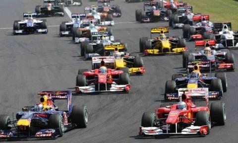 Τίτλοι τέλους έπεσαν σε ομάδα στη Formula 1