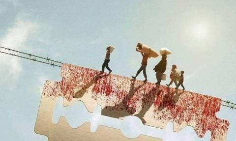 Έκθεση-Σοκ των Γιατρών Χωρίς Σύνορα: Στην τύχη τους έχουν αφεθεί οι πρόσφυγες στην Ελλάδα (Vids)
