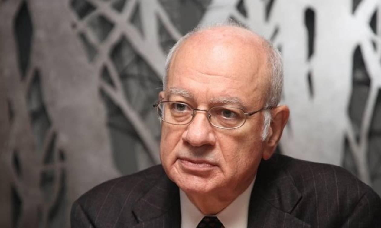 Παπαδημητρίου στον Economist: Δεν μπορούν να ψηφιστούν μέτρα για μετά από δυο χρόνια