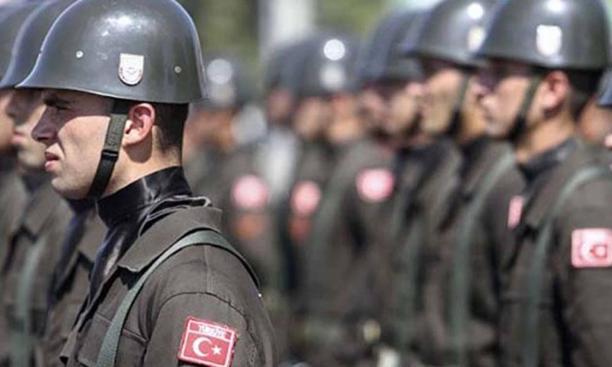 Άρον άρον Τούρκοι στρατιωτικοί ζητούν άσυλο στην Γερμανία