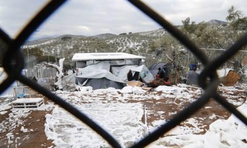 Μυτιλήνη: Και δεύτερος νεκρός πρόσφυγας στη Μόρια