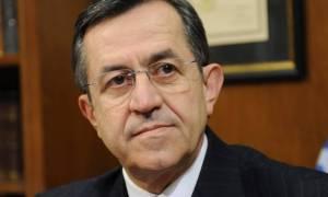 Νικολόπουλος: Να αφαιρεθεί η ιθαγένεια από τους 7 στρατιώτες