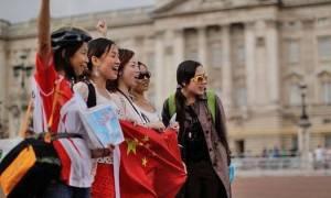 Κινεζική Πρωτοχρονιά: «Χρυσή Εβδομάδα» για τους τουριστικούς προορισμούς
