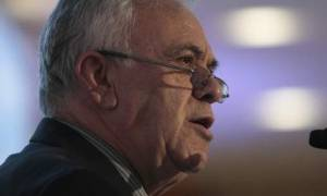 Δραγασάκης: Αποκλείω το ενδεχόμενο πρόωρων εκλογών