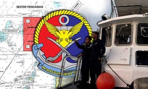 Συναγερμός στη Μαλαισία: Αγνοείται πλοίο με 31 επιβάτες