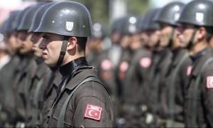 Ακιντζί: Δε συζητάμε την αποχώρηση των Τούρκων στρατιωτών από την Κύπρο